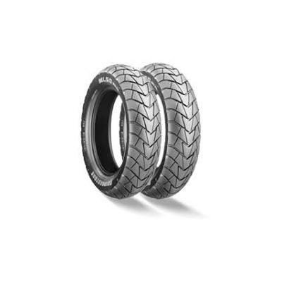 BRIDGESTONE 130/70 -10 ML50 52J TL