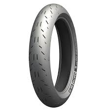 MICHELIN 120/70 ZR 17 M/C  POWER CUP EVO USATO Michelin