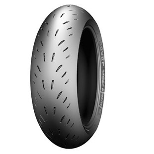 MICHELIN 200/55 ZR 17 M/C  POWER CUP EVO USATO Michelin